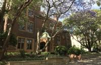 普通家庭怎么考上悉尼大学研究生?