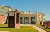 加拿大留学名校推荐丨新布伦瑞克大学