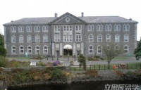 去爱尔兰都柏林城市大学读研一年的费用大概是多少?