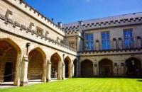 想了解下,考入新英格兰大学的人有多优秀?