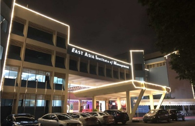新加坡东亚MBA精英课程,为你打开新世界的大门