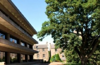 新布伦瑞克大学并不是那么高不可攀