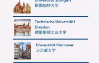 德国留学:TU9热门专业盘点,你最想学的是?