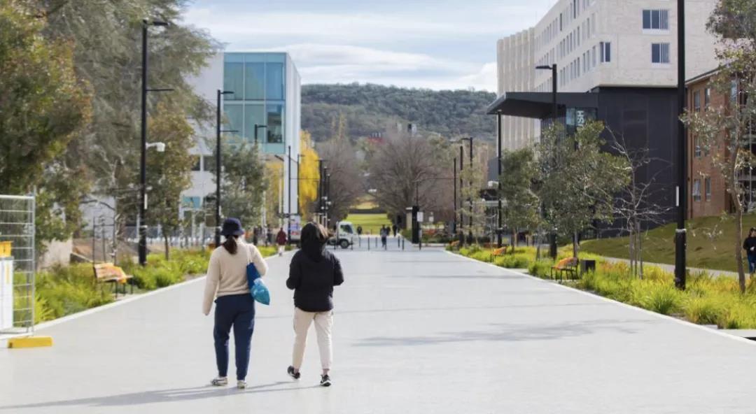 澳洲国境开放计划更新!ACT计划明年2月接回留学生!