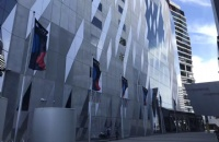 高分作品集助力211学子成就澳洲设计名校留学路!