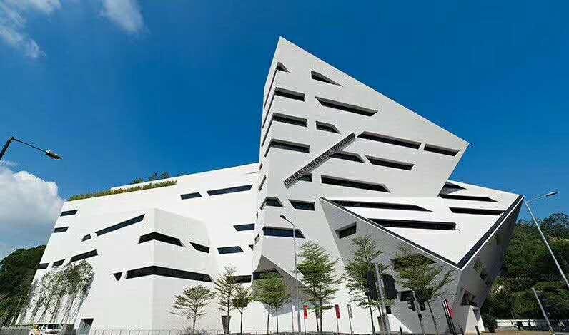 香港三大金融名校入学标准你达到了吗?