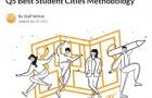 QS全球最佳求学城市排名――曼谷位列其中