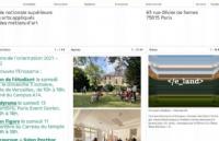 法国国立高等应用艺术设计学院:法国唯一一所国立高等应用艺术精英大学校
