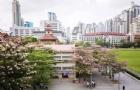 在泰国读什么大学,可与众多明星成为校友?