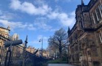 曼彻斯特城市大学|现代大学中的一匹黑马!