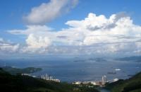 在香港浸会大学读书的人真的有那么多?
