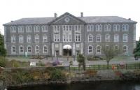 在爱尔兰国立梅努斯大学读书的中国人真的有那么多?