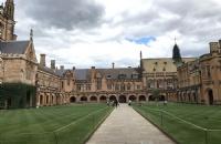 大学四年该做些什么才能去悉尼大学读研?
