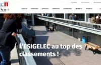 2022年申请鲁昂高等电子工程师学院,奖学金可高达4500欧元!