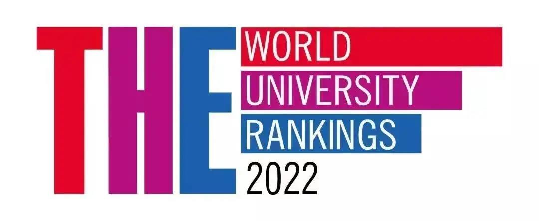 2022年泰晤士高等教育学科排名公布,墨大蝉联多个榜首!