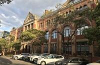 悉尼科技大学什么专业比较好毕业?