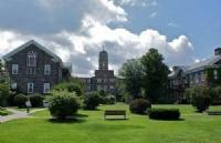 劳里埃大学宿舍