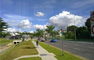 去新加坡留学,语言关怎么过?