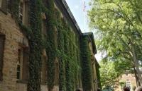 罗格斯大学新伯朗士威校区硕士学费、生活费大概多少?