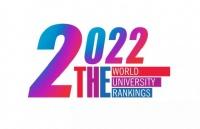 更新!2022年THE世界大学学科排名出炉!