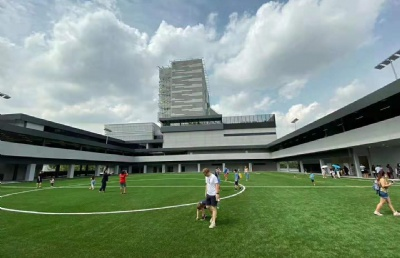 低龄留学,新加坡NEXUS国际学校申请须知