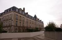 法国南特大西洋设计学院是唯一一所颁发国家教育部设计文凭的学校