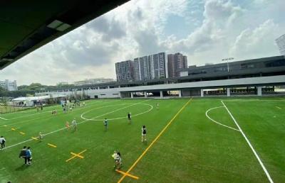 """吸引入读新加坡国际学校的 """"四大理由"""" ,都在这~"""