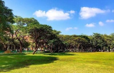 泰国优秀大学合集,总有一所适合你!