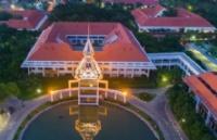 """泰国""""人大""""摇篮""""―泰国国立法政大学"""