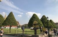 泰国历史最悠久的三所大学之一泰国农业大学