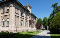 世界最古老的音乐学院之一罗马音乐学院