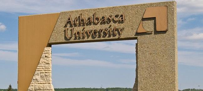 阿萨巴斯卡大学怎么样