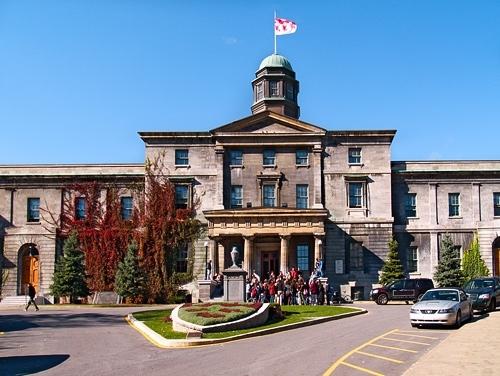 加拿大留学 硕士经济学专业有哪些院校值得去