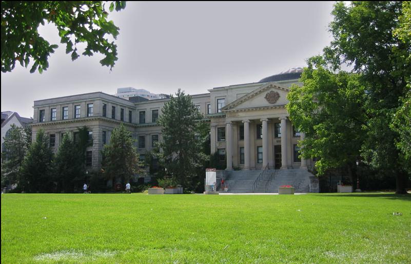 渥太华大学如何,首都名校怒刷一波存在感!