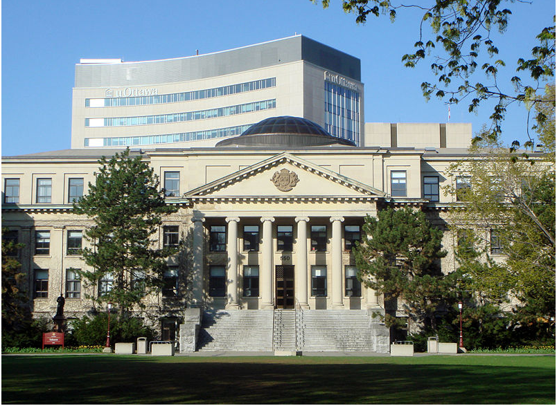 加拿大渥太华大学如何,首都名校怒刷一波存在感!