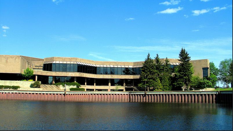 加拿大小众低调大学Top5!新的目标已经开始~