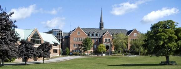 阿尔格玛大学