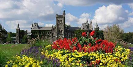 加拿大留学 哪些加拿大学校有硕士双录取