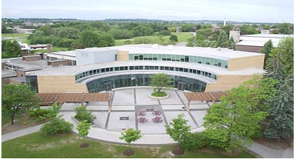 滑铁卢大学专业设置项目