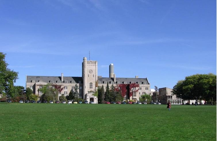 去加拿大留学,住宿费用要多少?