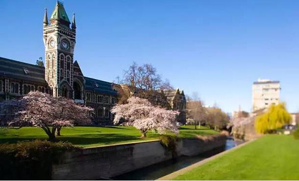 新西兰留学去哪儿?新西兰各个地区优势盘点