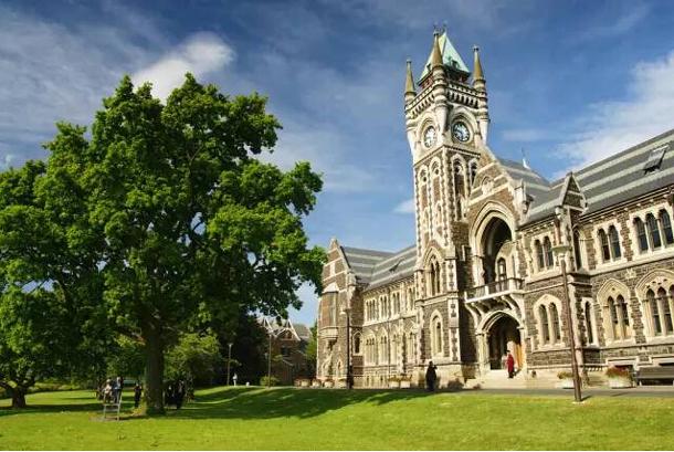 新西兰留学:奥塔哥大学读医学院专业推荐