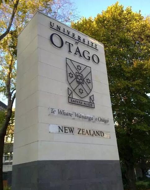 奥塔哥大学心理学专业课程设置