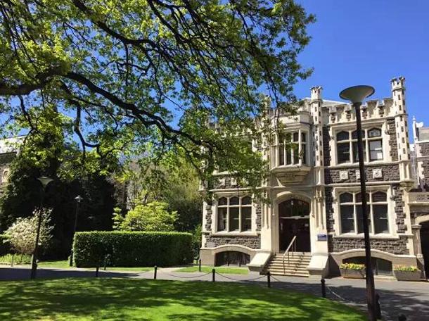 高考后申请新西兰预科学校