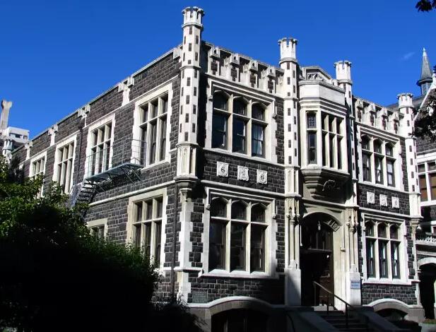 2019年奥塔哥大学录取条件