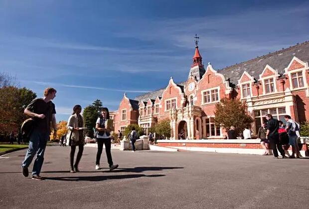 2019QS世界大学排名:奥克兰大学第85名