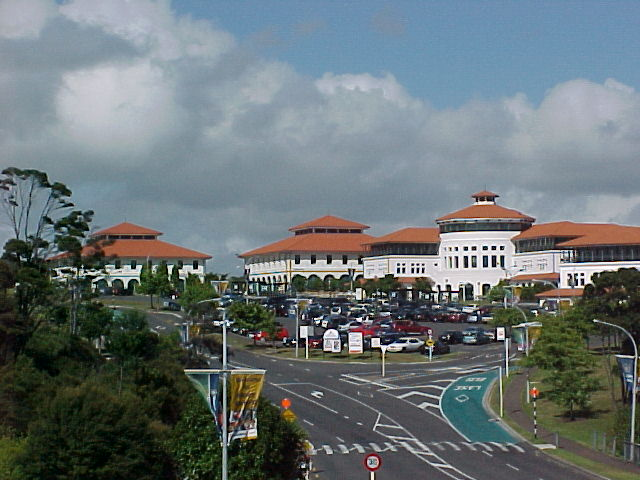 新西兰梅西大学多少分雅思