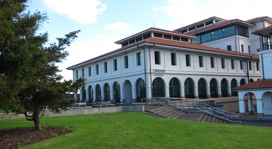 新西兰梅西大学卓越研究中心
