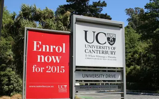不只是知名大学:坎特伯雷大学你需要知道这些!