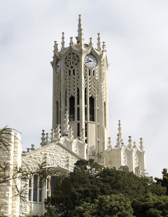 奥克兰大学挂科怎么办